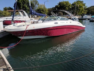 Hurricane SD 2690, 26', for sale - $55,000