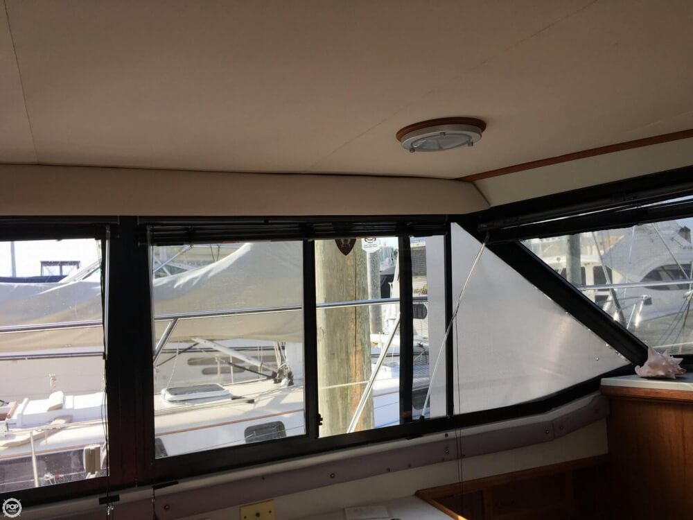 1988 Carver boat for sale, model of the boat is 3807 AC & Image # 21 of 40