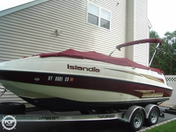 2003 SEA DOO PWC 22 for sale