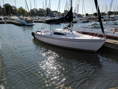 Catalina 22 Sport, 23', for sale - $32,000