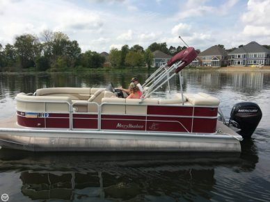 Misty Harbor Adventure 225 CR, 22', for sale - $23,000