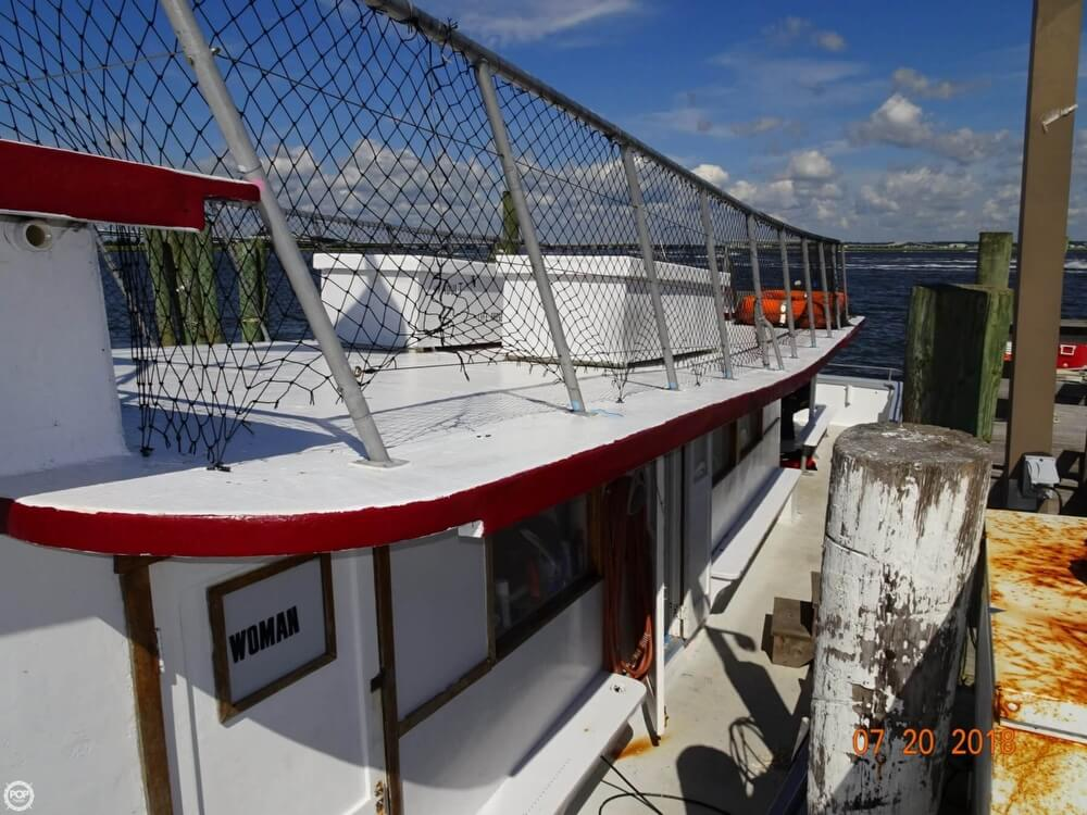 1978 Russell Reed boat for sale, model of the boat is 62 & Image # 5 of 40