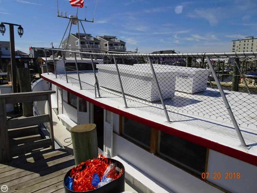 1978 Russell Reed boat for sale, model of the boat is 62 & Image # 8 of 40