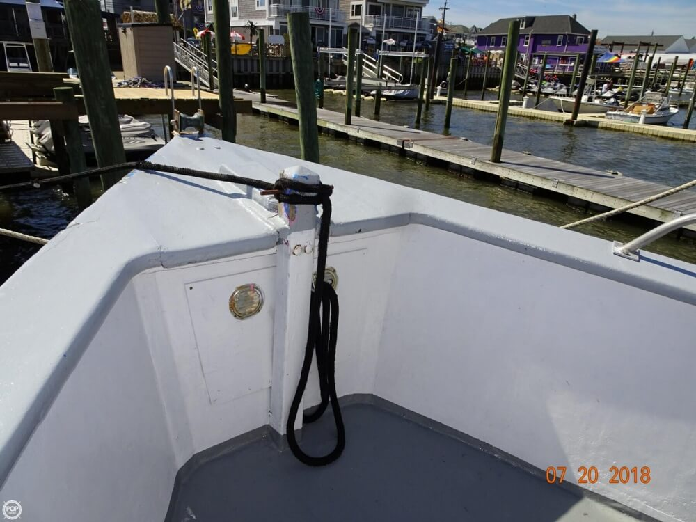1978 Russell Reed boat for sale, model of the boat is 62 & Image # 15 of 40