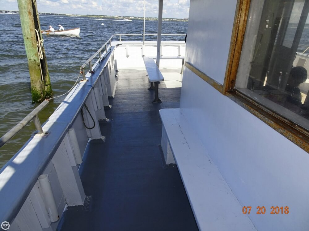 1978 Russell Reed boat for sale, model of the boat is 62 & Image # 22 of 40