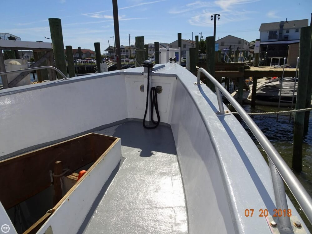 1978 Russell Reed boat for sale, model of the boat is 62 & Image # 35 of 40