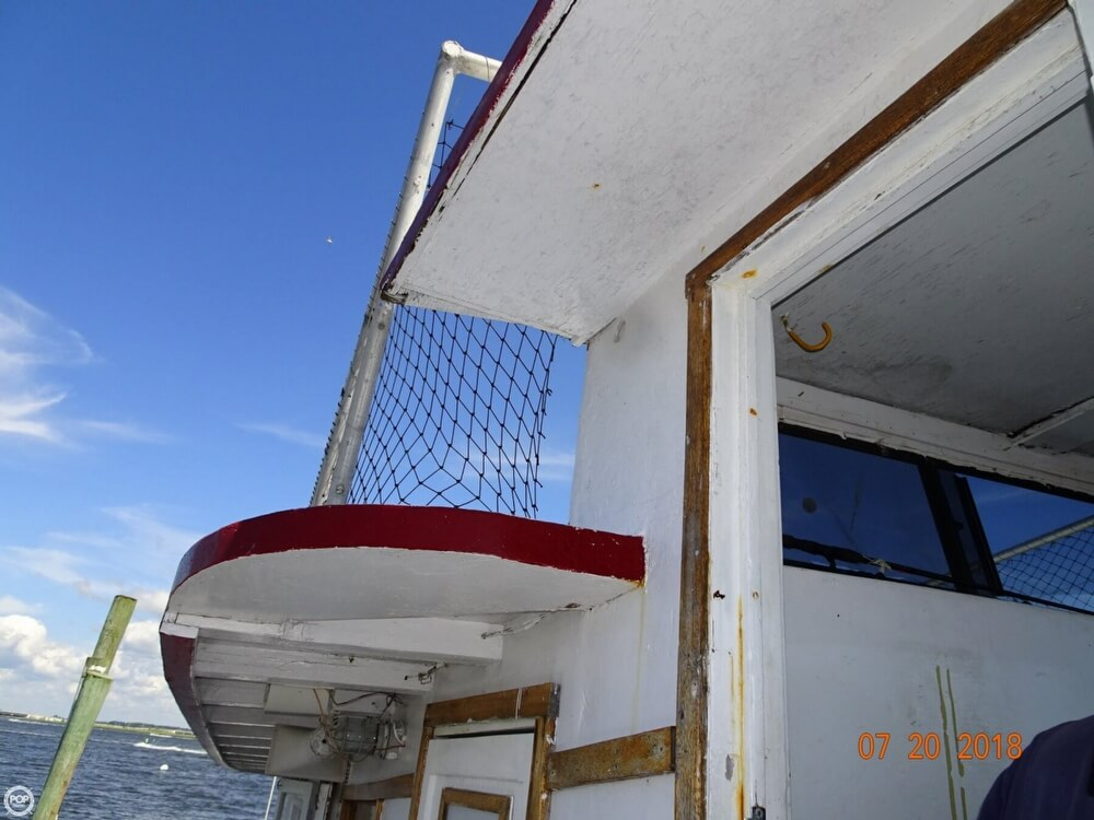 1978 Russell Reed boat for sale, model of the boat is 62 & Image # 39 of 40