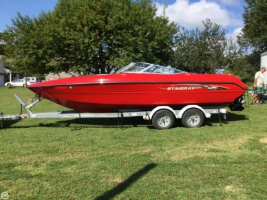 Stingray 230 SX, 22', for sale - $23,500