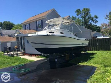 Sea Sport 2744 WA, 28', for sale - $25,300