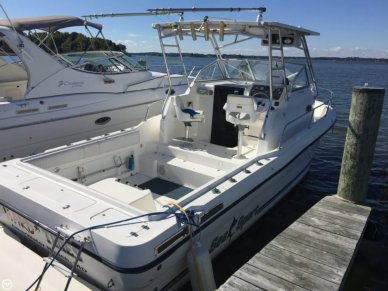 Sea Sport 2744 WA, 28', for sale - $24,300