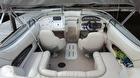 Bimini, Cockpit Seating