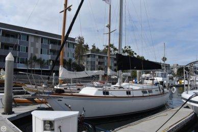 Gulfstar 43 Masthead Sloop, 45', for sale - $54,200