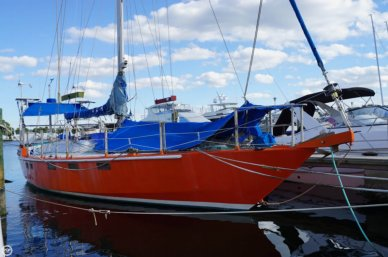 Arvin 53 Custom Steel Cutter, 53', for sale - $72,300