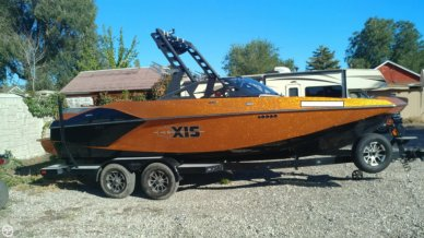 Axis A22, 21', for sale - $71,500