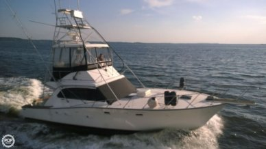 Post 42, 42', for sale - $34,995