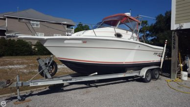 Sportcraft 241 WA, 25', for sale - $17,500