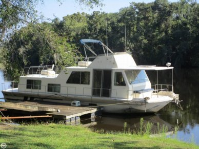 Holiday 490 Coastal Cruiser, 48', for sale - $29,000