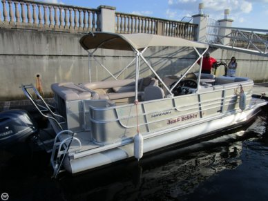 Starcraft Stardeck 236 Cruise, 24', for sale - $20,500
