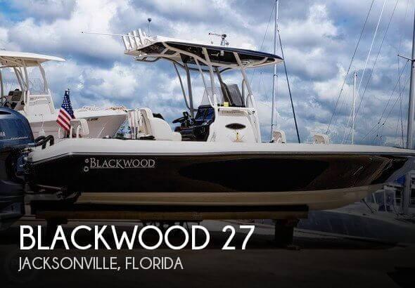2013 Blackwood 27