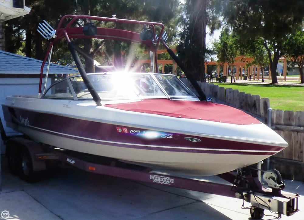 SOLD: Tige 2100 V Limited boat in Imperial Beach, CA | 137173