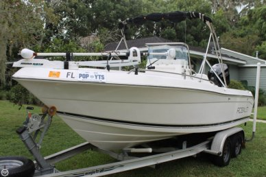 Robalo R180, 18', for sale - $21,500