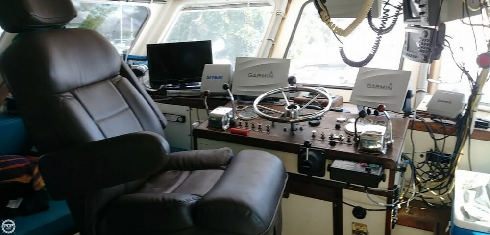 1980 Rose Brothers boat for sale, model of the boat is 52 & Image # 9 of 40