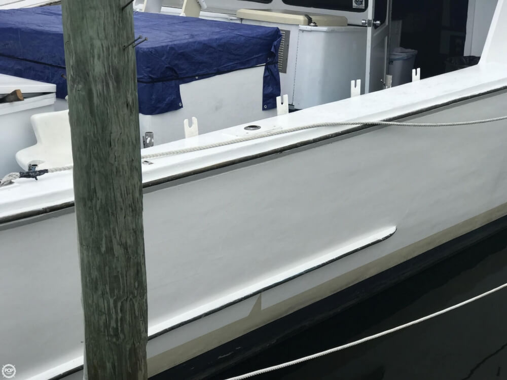 1980 Rose Brothers boat for sale, model of the boat is 52 & Image # 15 of 40