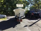 2007 Sea Fox 236CC - #4