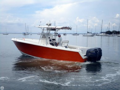 Sailfish 2660 Center Console, 26', for sale - $54,900