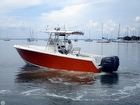 2006 Sailfish 2660 Center Console - #1