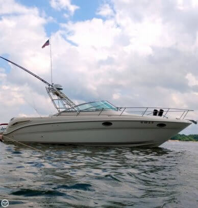 Sea Ray 29, 29', for sale - $42,300