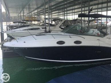 Sea Ray 260 Sundancer, 26', for sale - $49,900