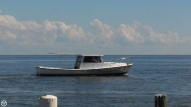 Gulf Breeze Boats 32, 32', for sale - $35,000