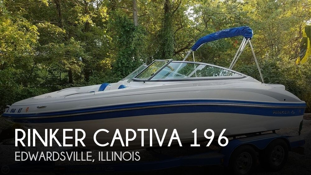 Used Rinker 19 Boats For Sale by owner | 2013 Rinker 19