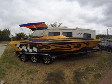 Cheetah CX 29, 29, for sale - $50,000