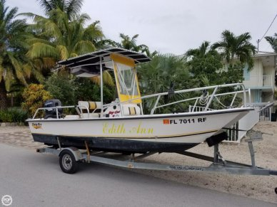 Twin Vee 18, 18', for sale - $15,000