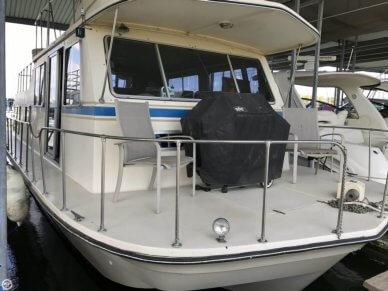Harbor Master 43, 43', for sale - $38,800