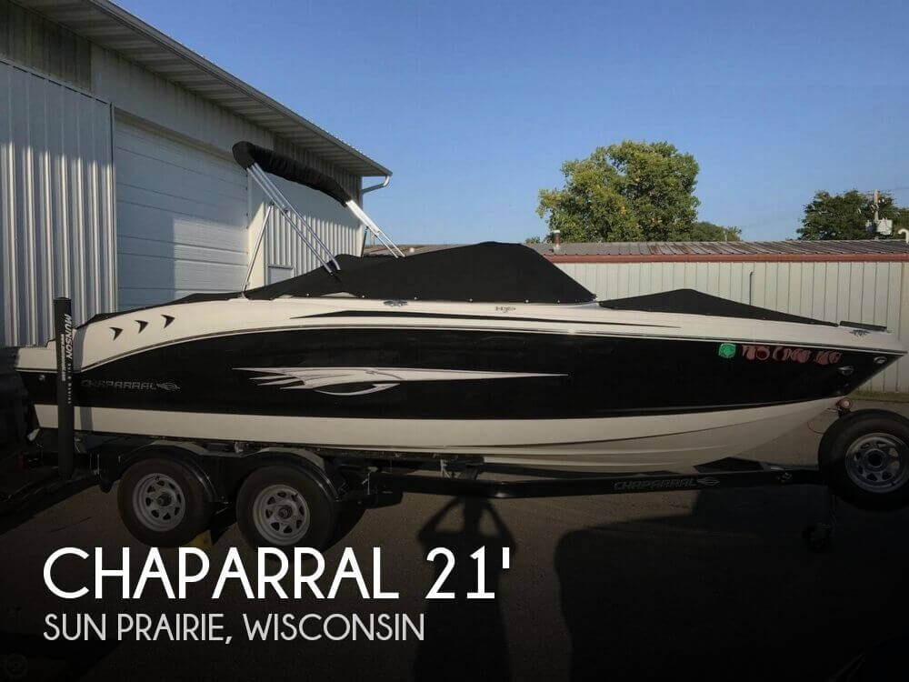 New and Used Boats for Sale in Wisconsin