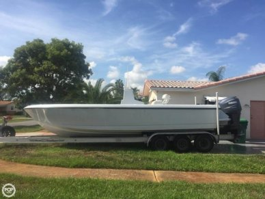 Intrepid 28, 28', for sale - $45,000