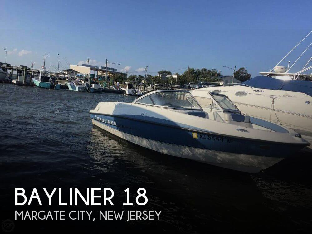 Used Bayliner 18 Boats For Sale by owner | 2013 Bayliner 18