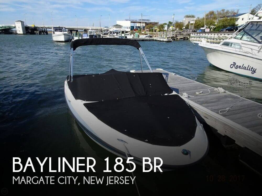 Bowrider | New and Used Boats for Sale