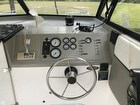Bayliner Helm Console