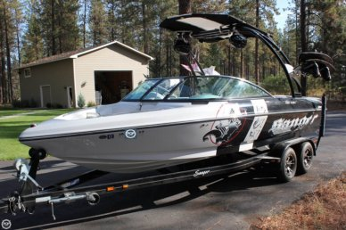 Sanger 237 LTZ SURF EDITION, 23', for sale - $74,900