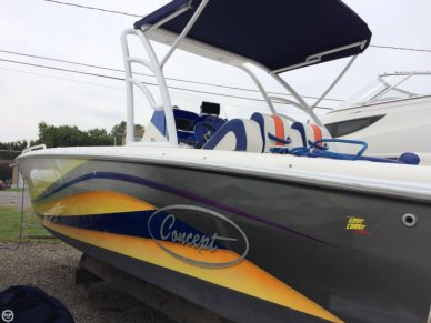 Concept Marine 36 Center Console, 36', for sale - $105,600