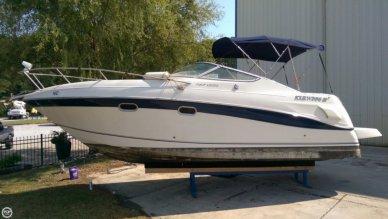 Four Winns 268 Vista Cruiser, 28', for sale
