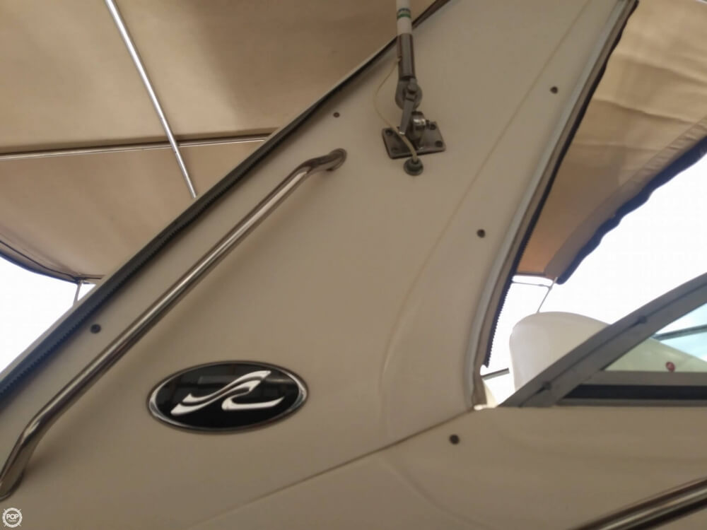 2002 Sea Ray boat for sale, model of the boat is 340 Sundancer & Image # 15 of 40