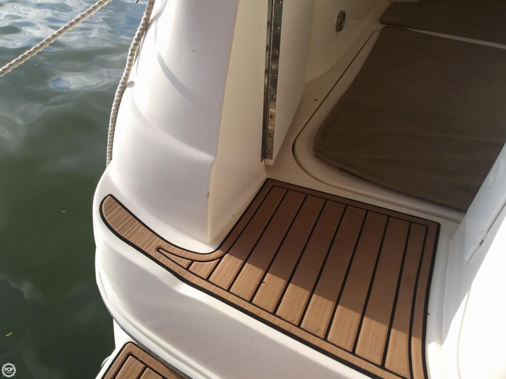 2002 Sea Ray boat for sale, model of the boat is 340 Sundancer & Image # 34 of 40