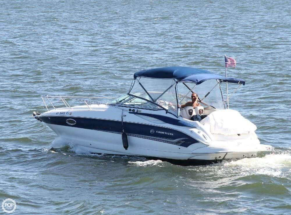 2005 Crownline 250 Cruiser - #$LI_INDEX