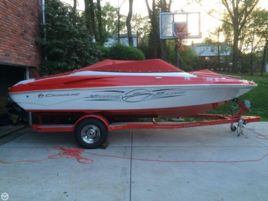 Crownline 21 ss, 21', for sale - $34,000
