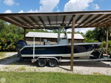 Sea Hunt 21, 21', for sale - $56,900